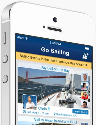 GO SAILING - Looking To Crew?
