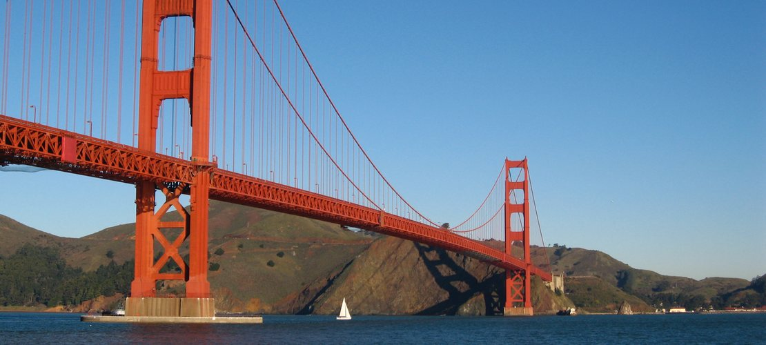 Go Sailing San Francisco