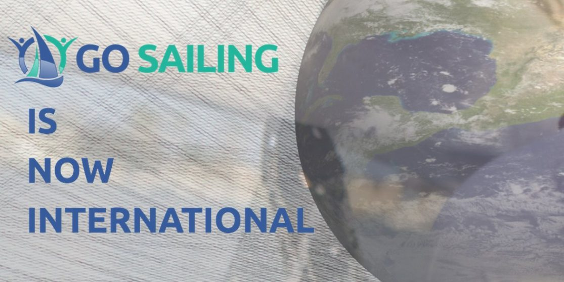 GO SAILING Now International