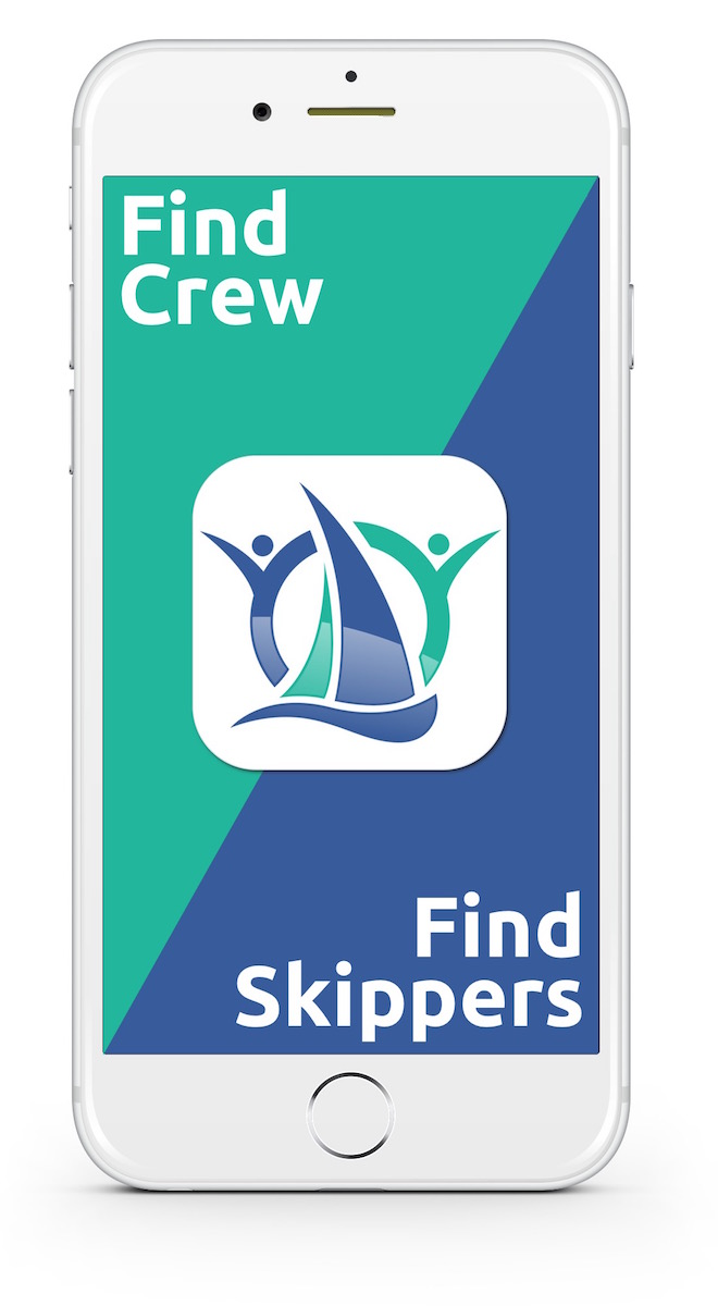 Find Crew / Find Skippers